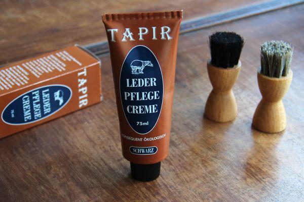 Tapir Lederpflegecreme